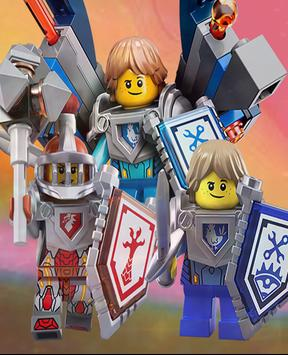 Kingdom Nexo Hero screenshot 1