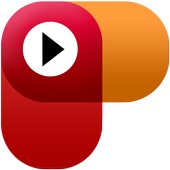 PopPlayer icon