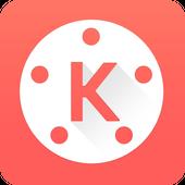 ikon KineMaster – Editor Video Pro