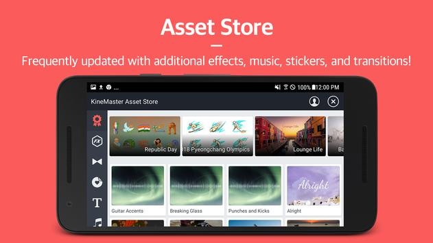 KineMaster – Pro Video Editor APK Download - Free Video Players ...