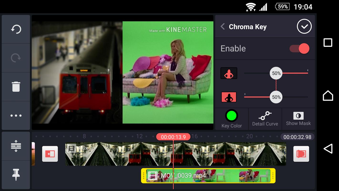 Free Download PowerDirector – Video Editor APK For PC Full ...