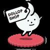 Dollop Shop ícone