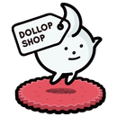 Dollop Shop (VASSET) for LG Electronics APK