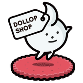 Dollop Shop icon