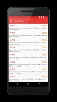 IMS Helper apk screenshot