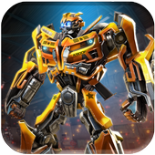 Real Robot Champions - Action Game icon