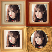 HD Photo Frames icon