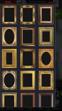 HD Photo Frames poster