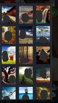 Nature Photo Frames poster