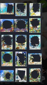 Sea Photo Frames apk screenshot