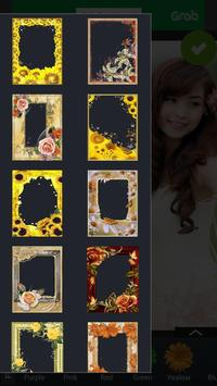 Women Day Photo Frames poster