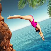 Flipping diving apk