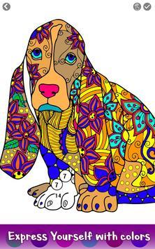 Dogs Color screenshot 3