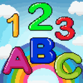 Color by Number Learn For Kids: Pixel Art Coloring