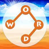 Word Crossy : WordScapes Cookies Brain Connect 2 icon
