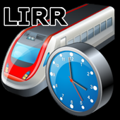Railinator for LIRR icon