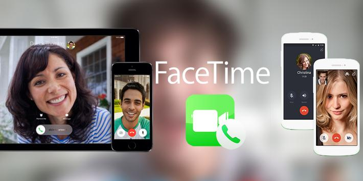 FaceTime free Calls Android screenshot 2