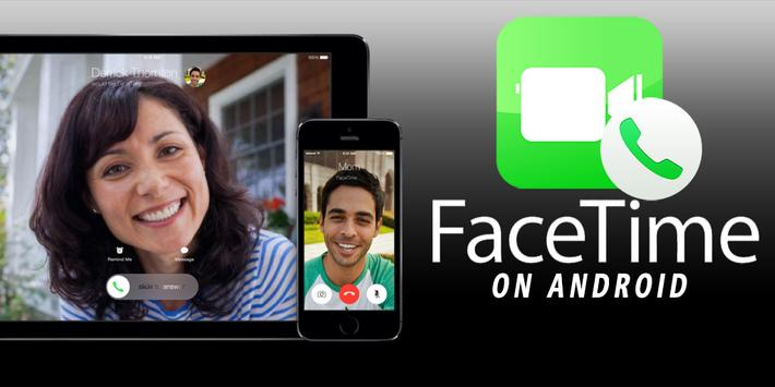 FaceTime free Calls Android screenshot 5