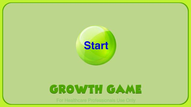 Growth Game poster
