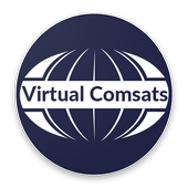 Virtual Comsats : vu lectures , computer science icon