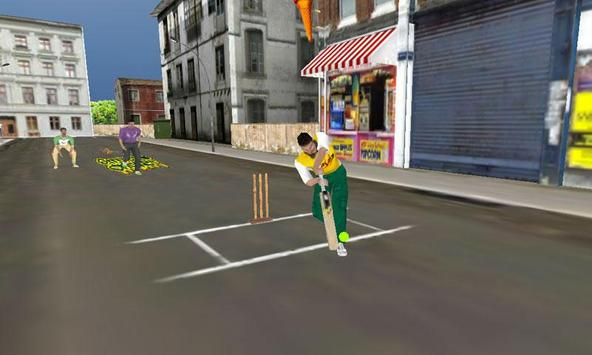 Street Cricket apk स्क्रीनशॉट