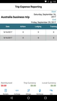 easy receipt log for android apk download