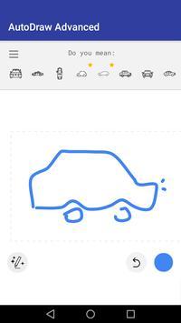 AutoDraw Advanced screenshot 1