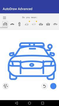 AutoDraw Advanced screenshot 3