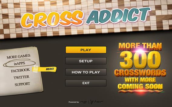 CrossAddict screenshot 11