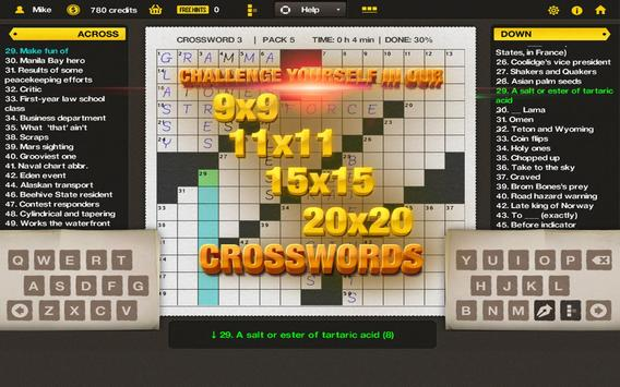 CrossAddict screenshot 2