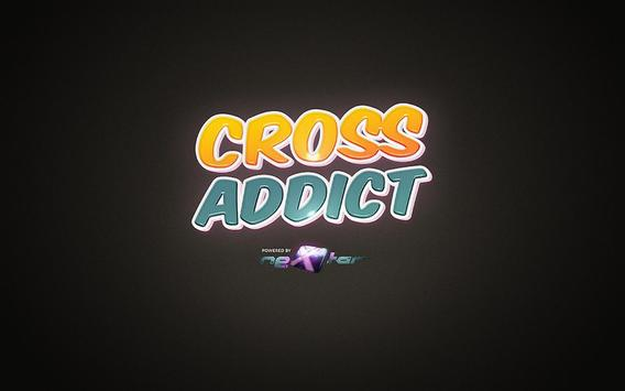 CrossAddict screenshot 3