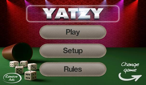 Yatzy +  Generala +10000 apk screenshot