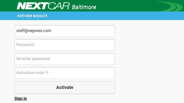NC Sales Snapshotz screenshot 2