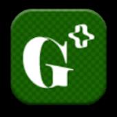 굿플러스 조합원용 앱 icon