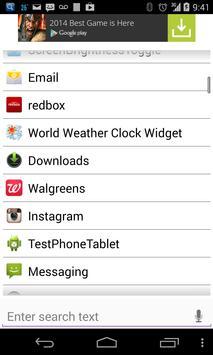 Find Apps poster