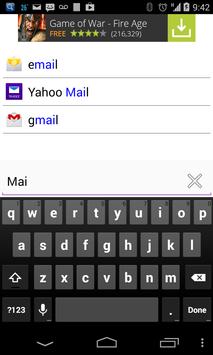Find Apps screenshot 2