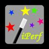 Magic iPerf including iPerf3 Zeichen