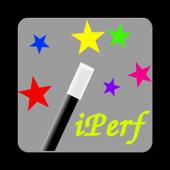 Magic iPerf including iPerf3 아이콘