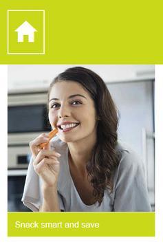 Nutrition Tips apk screenshot