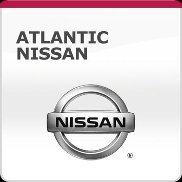 Atlantic Nissan poster