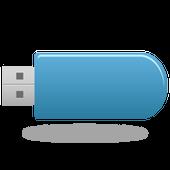 iUSB - WiFi USB Flash Drive icon