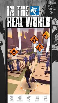 The Walking Dead: Our World تصوير الشاشة 1