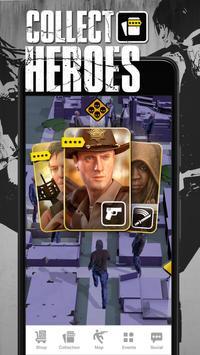 The Walking Dead: Our World screenshot 2