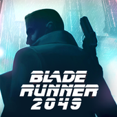 Blade Runner 2049 icon