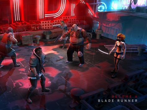 Blade Runner 2049 截圖 10