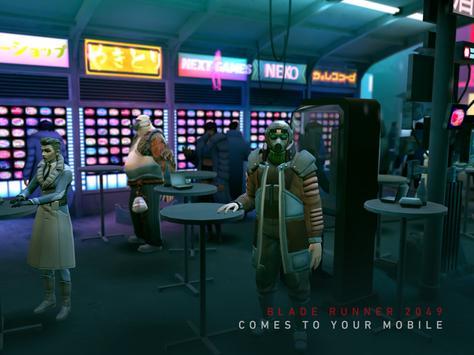 Blade Runner 2049 screenshot 9