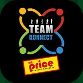 Team Konnect Mr.Price icon