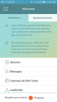 NextGen UGM apk screenshot