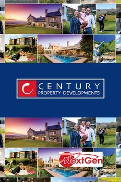 Century Property Developments poster