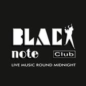 Black Note Club icon